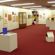 stpeters 70th Anniversary Exhibit