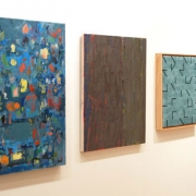 65-68 - AAA Exhibition at the Painting Center