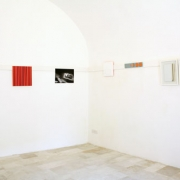 American Abstract Artists exhibit at Aragonese Castle of Otranto2