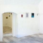 American Abstract Artists exhibit at Aragonese Castle of Otranto3