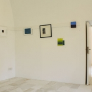 American Abstract Artists exhibit at Aragonese Castle of Otranto5