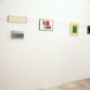 American Abstract Artists exhibit at Aragonese Castle of Otranto 6