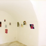 American Abstract Artists exhibit at Aragonese Castle of Otranto 7