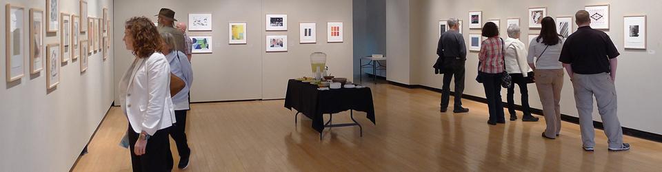 AAA Print Portfolio / UTK Gallery, TN