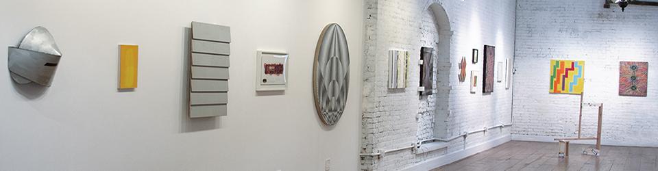 AAA at Brian Morris Gallery