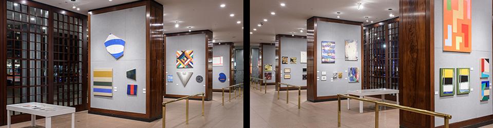 AAA at UBS Gallery